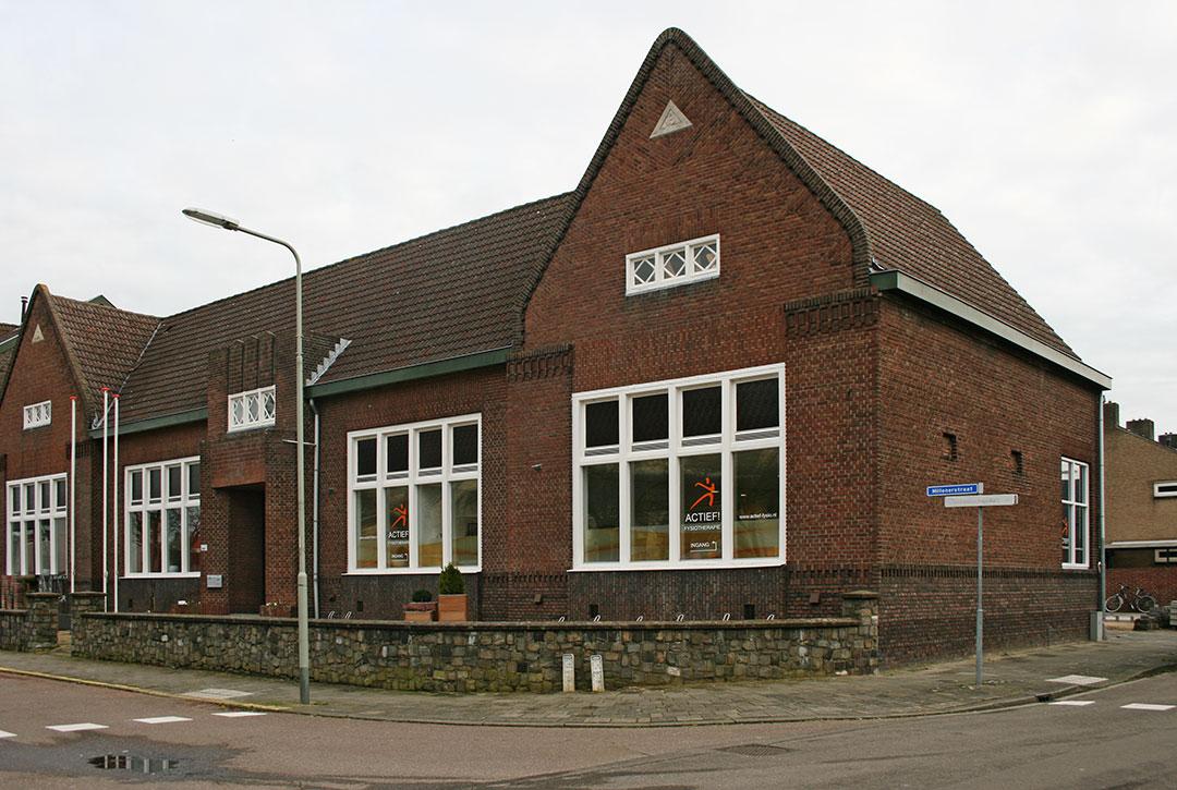 Actief Fysiotherapie Nieuwstadt