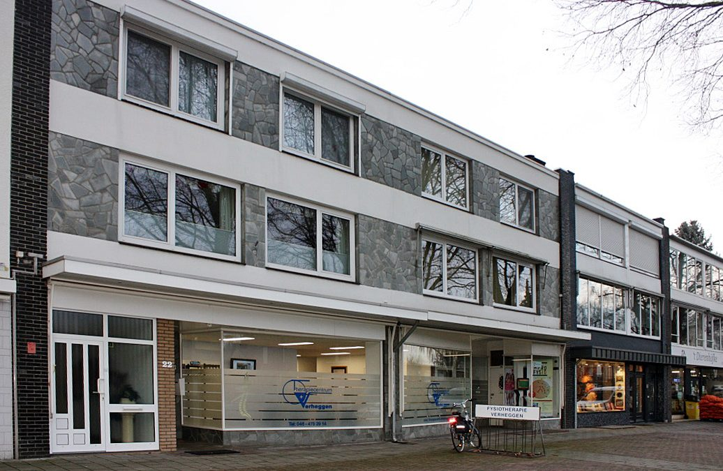 Therapiecentrum Verheggen