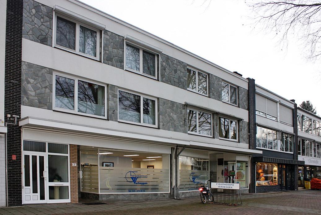 Therapiecentrum Verheggen Geleen